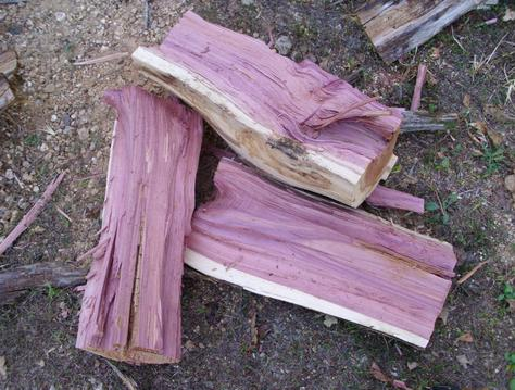 Purpleheart Hardwood The Flooring Blog