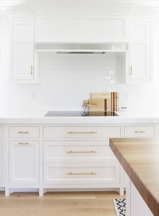 Brass cabinet handles 1