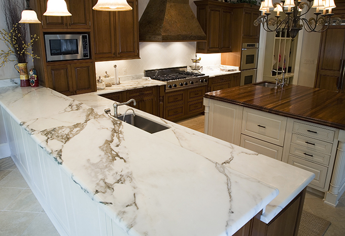 Marble Counter-top