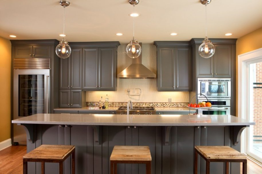 Kitchen Cabinets Greenwich Ct