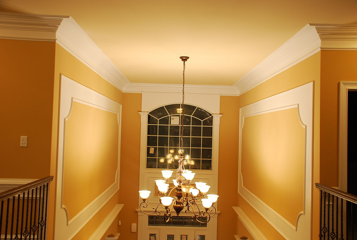 Couture Finishes Custom Moldings The Flooring Blog