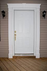 Door Header