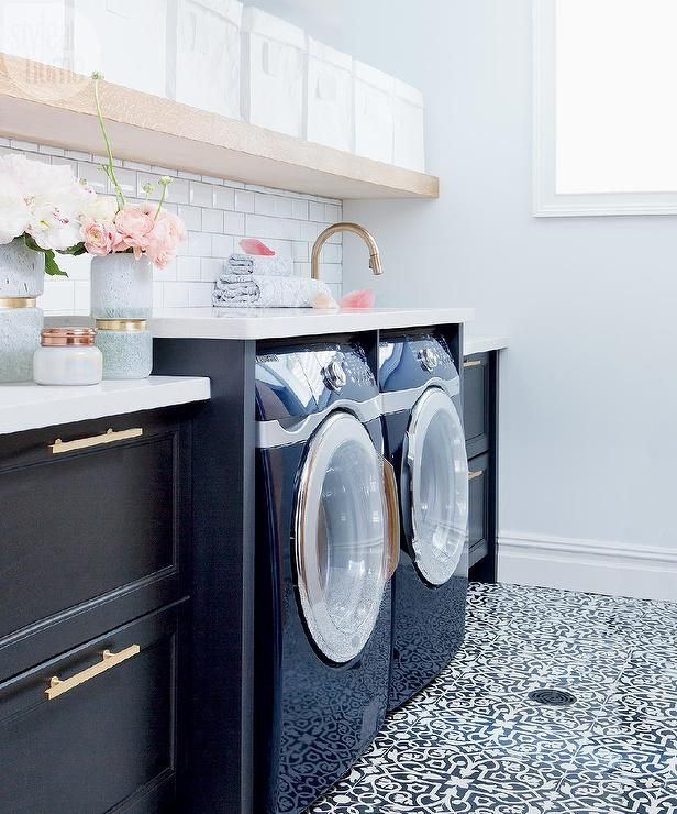 Best Flooring for a Laundry Room The Flooring Blog