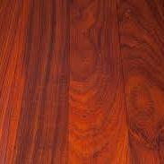 African Danta hardwood