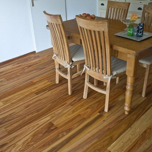 Canarywood Flooring
