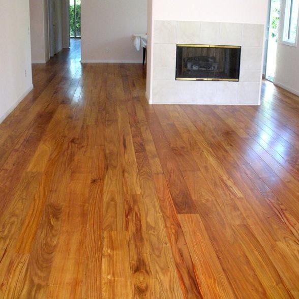 Canarywood Tarara The Flooring Blog