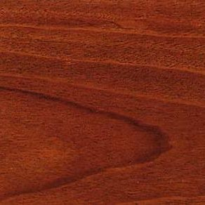 Santos Mahogany graining