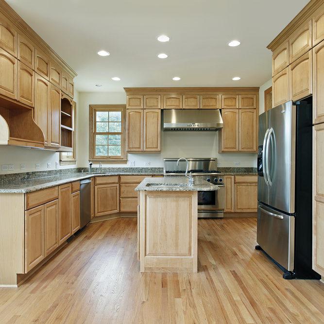 Pre-finished Vs. Site-Finished Hardwood Floors